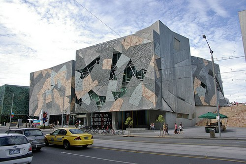 Australian Film Museums