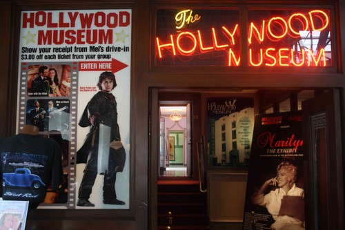 Hollywood Film Museums