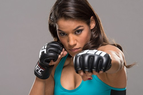 Hottest Female MMA Fighters