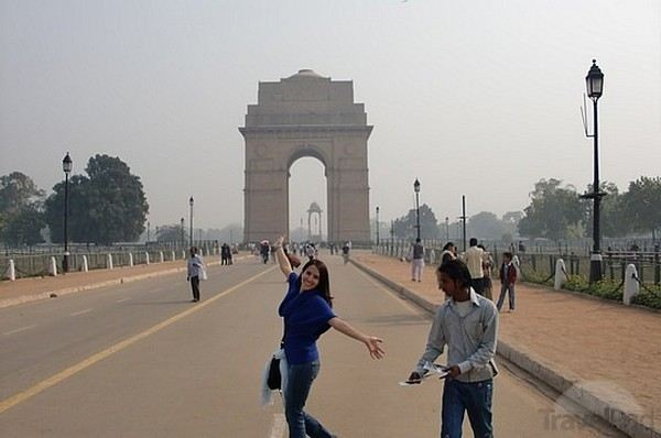 10 Interesting Facts About India