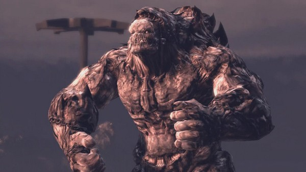 Top 10 Mythical Creatures Berserkers