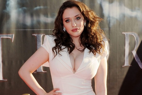 Sexiest Hollywood Actresses