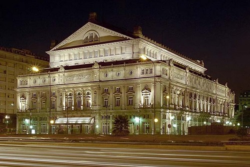 Most Amazing Opera Houses