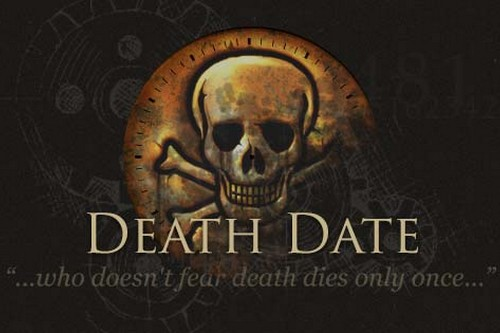 10 Creepiest Websites deathdate
