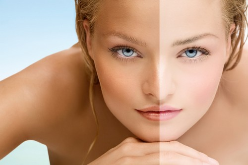 Beautify Your Face