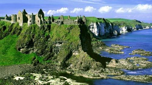 How To See Ireland