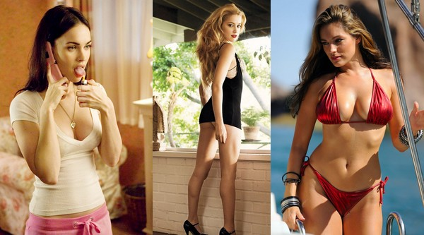 Top 10 Hottest Female in Horror Movies