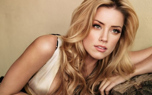 Amber Heard-Hottest Hollywood Actresses of 2017