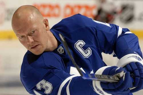 Mats Sundin First Overall NHL Draft Picks