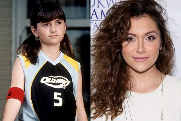 Alyson Stoner childhood and now 2017