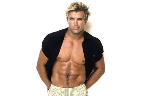 David Chokachi Handsome But Not So Famous Hollywood Actors