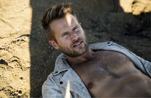 Johann Urb Handsome But Not So Famous Hollywood Actors