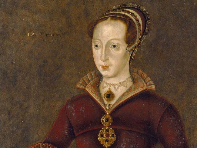 Lady Jane Grey of England