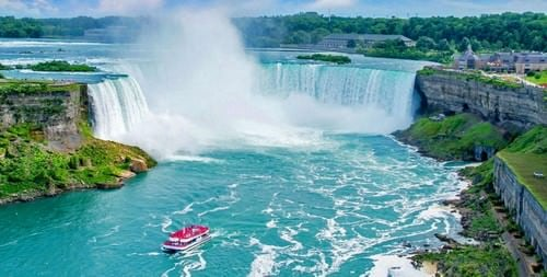 Niagara Falls, Best Places to Visit in Canada