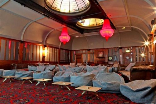 The Dome Cinema of New Zealand