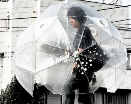 The Multi-Unit Superbrella